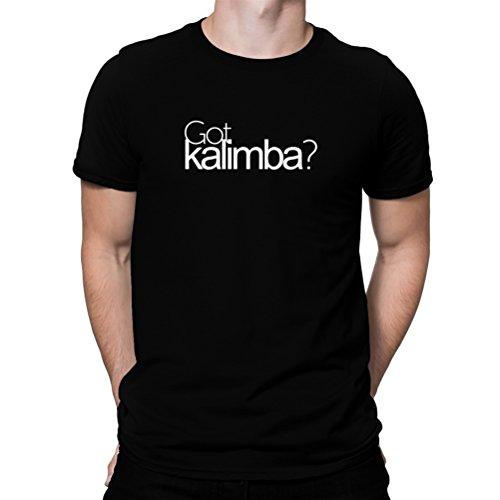 神秘的な役員デモンストレーションGot Kalimba? Tシャツ