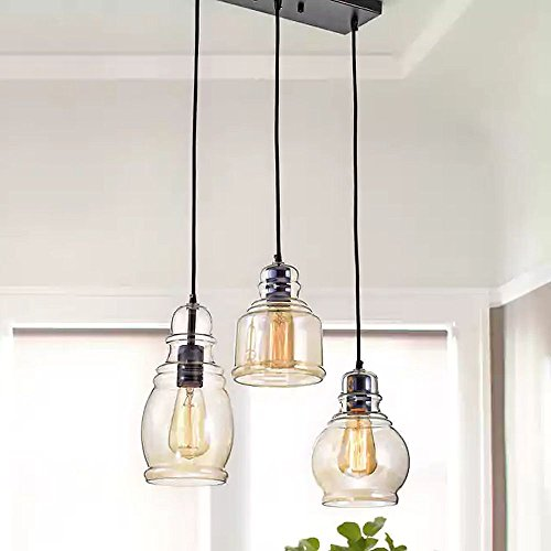 Pendant Lighting For Dining Area