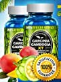 2 DAY SALE 50%Off*(30)capsules Garcinia Cambogia *XT Xtreme -African Mango*Acai Berry*Green Tea* Only 12 Left at THIS LOW PRICE