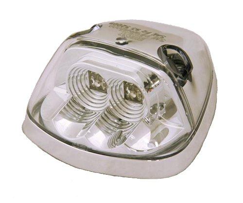 Putco Pure Led Dome Lights in Florida - 8