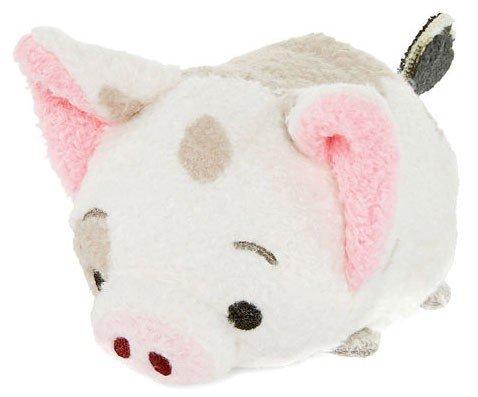 Disney Pua Tsum Tsum Small Plush Mini - 3 1/2 Inch Tall