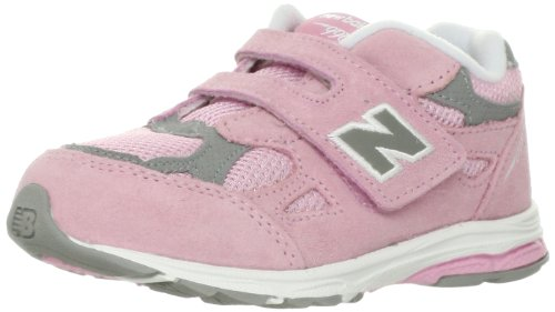 New Balance KV990 Hook-and-Loop Running Shoe (Toddler/Little Kid)