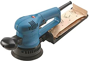 Makita Random Orbit Sander 260 Watts, Blue [BO5021]