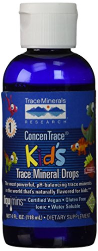 Trace Minerals Research Concentrate Mineral