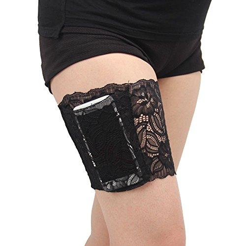 TAKIYA Womens Non slip Security Pockets product image