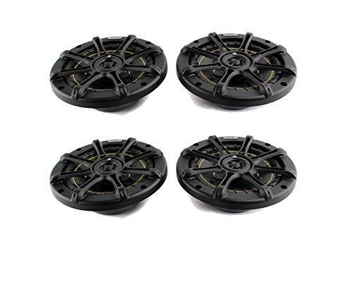 4 car door speakers - 7