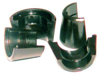 Howards 93005 Forged Valve Lock with 11/32' Valve Stem