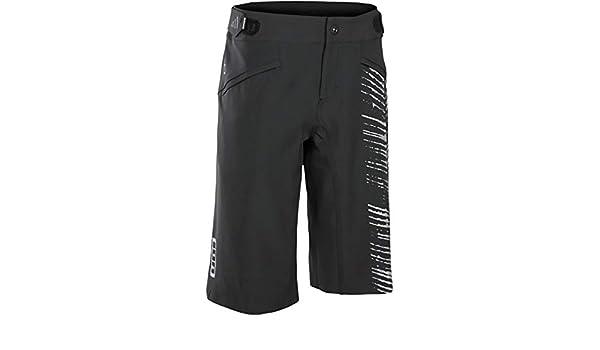 af051663c55 Amazon.com: ION Scrub AMP Bike Short - Women's: Sports & Outdoors