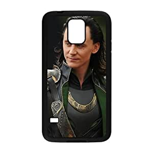 Tom Hiddleston Funny Cell Phone Case for Samsung Galaxy S5