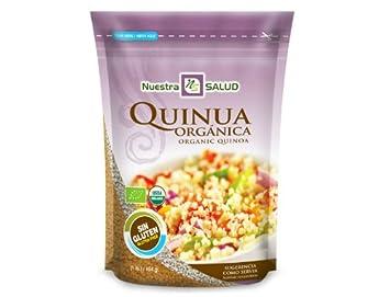 Amazon.com : Organic Quinoa - Quinua Organica - Super Food ...