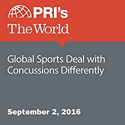 Global Sports Deal with Concussions Differently