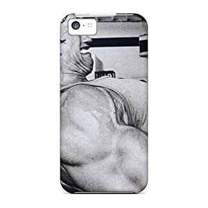 High-quality Durable Protection Cases For Iphone 5c(arnold Schwarzenegger)