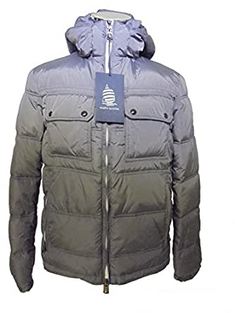 Marina Yachting - Chaqueta impermeable - para hombre gris ...
