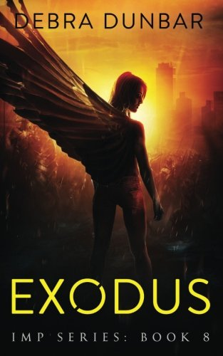 Exodus (Imp Series) (Volume 8)