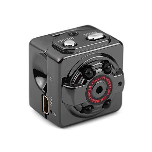 Amazon.com : Mini Camera sq8 hd 1080p Recorder hd dv Motion Sensor Night Vision Micro cam Sport dv Wireless Camcorder Recorder : Camera & Photo