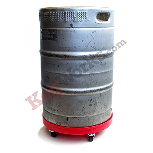 Beer Keg Dolly by KegWorks