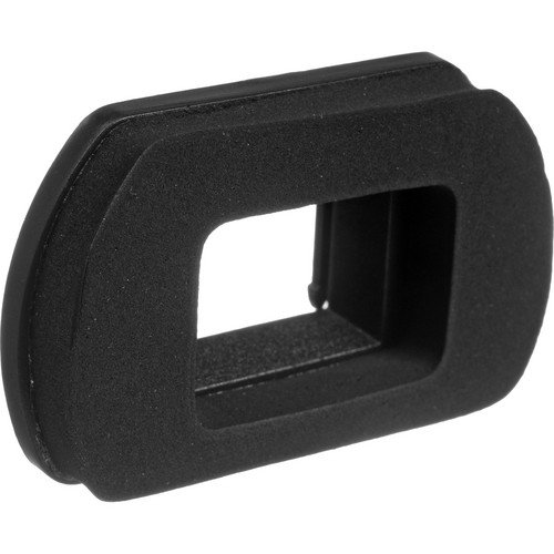 Vello EPPC-EF Padded Eyepiece for Select Canon Cameras(6 Pack) by Vello