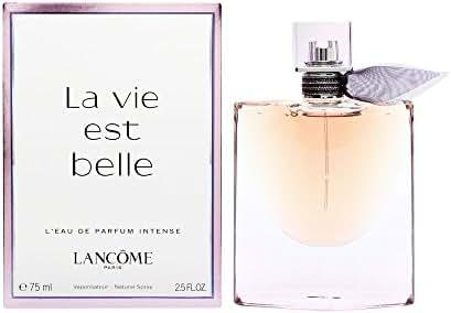 La Vie Est Belle by Lancome for Women 2.5 oz L'Eau de Parfum Intense Spray