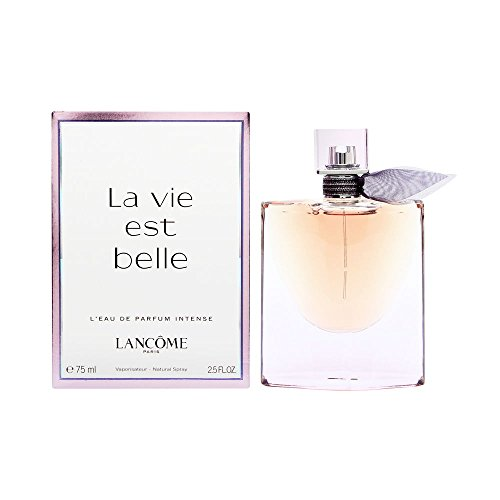 La Vie Est Belle by Lancome for Women 2.5 oz L'Eau de Parfum Intense Spray (Perfume La Vie Est Belle)