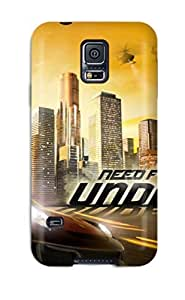 Durable Nfs Undercover For Computer Back Case/cover For Galaxy S5