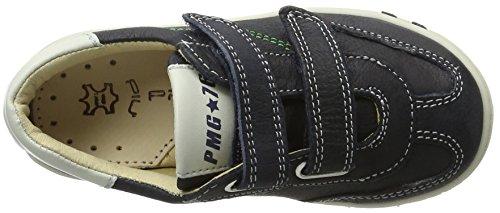 Primigi PHK 7147, Zapatillas Para Niños Azul (Blue)