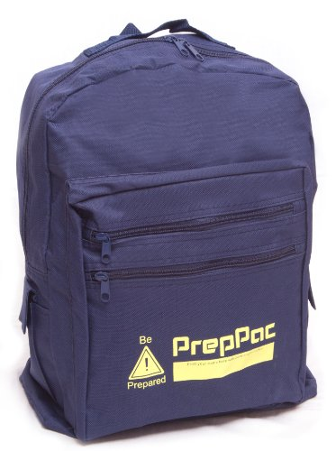 Disaster-Preparedness-Kit-3-Day-2-Person-Emergency-Survival-for-Earthquake-Hurricane-Tornado-Flood-Fire-Exceeds-Red-Cross-Specs-Home-Car-Office-School-or-College-Grab-n-Go-Backpack-Basic-Bug-Out-Bag--