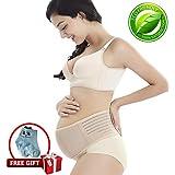 Maternity Belt Belly Band for Pregnancy Belt Maternity...