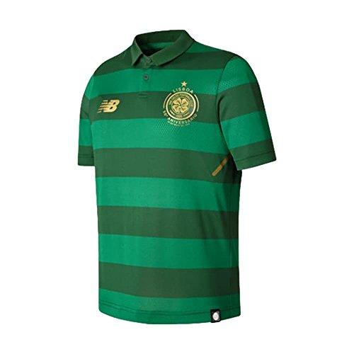 9776531b412 Clothing New Balance Celtic FC Beanie Hat MH734007