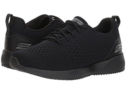 [SKECHERS(スケッチャーズ)] レディーススニーカー?ウォーキングシューズ?靴 Bobs Squad - Ultraviolet