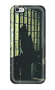 5686752K90990000 TashaEliseSawyer Iphone 6 Plus Hybrid Tpu Case Cover Silicon Bumper The Evil Within