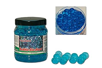 femanga Bubble de Bio de Start bacterias Starter barro abbau 1000 ml para 5000 L)
