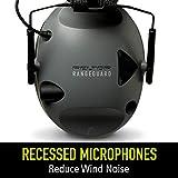 Peltor Sport RangeGuard Electronic Hearing