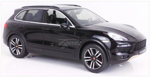 Amazon.com: 1/16 Scale Porsche Cayenne Turbo Sport SUV Radio Remote Control Model Car RC: Toys & Games