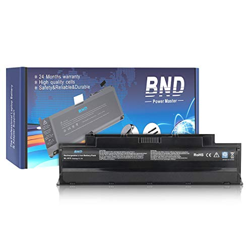 BND 9-Cell Laptop Battery for Dell Inspiron J1KND 13R N3010