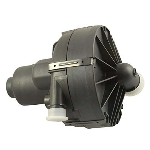 (New Secondary Air Injection Smog Air Pump For Mercedes 0580000025 0001405185)