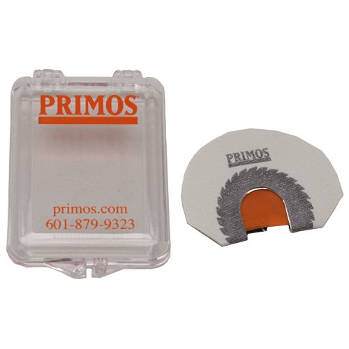 Primos Hacked Off Saw Tooth Turkey Mouth Call