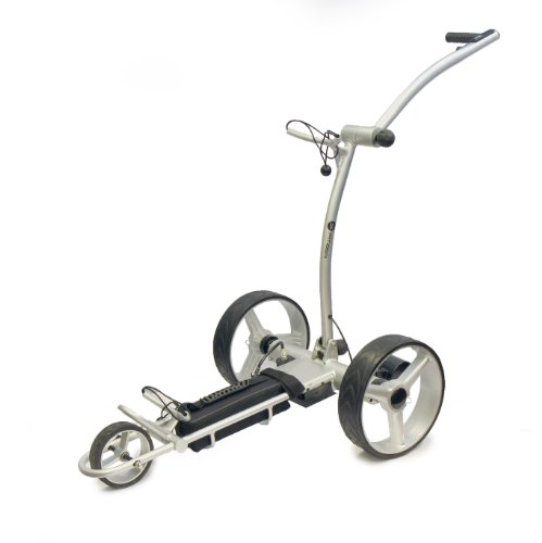 - Spitzer RL150 Lithium Powered Light Weight Remote Control Golf Trolley