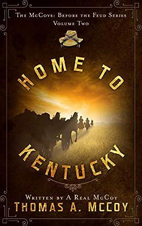 Home To Kentucky