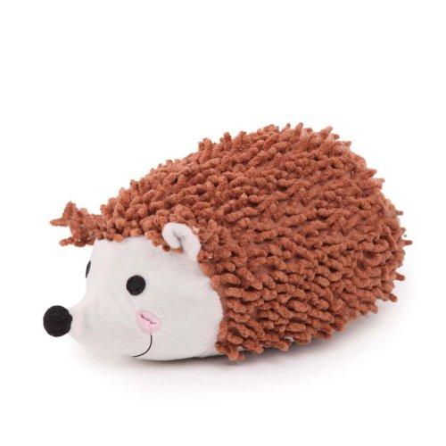 Zanies Hedgehog Dog Toy, Eddie, 10-Inch, My Pet Supplies