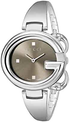 bc6374f4af065 Shopping Gucci - $200 & Above - Wrist Watches - Watches - Women ...