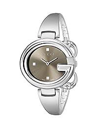 Gucci YA134302 Womens Guccissima Wrist Watches