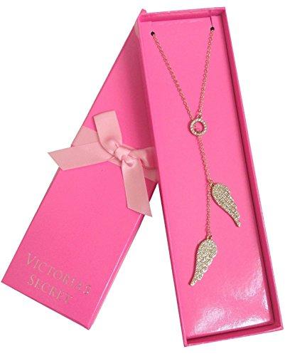 Victoria's Secret Angel Wings Necklace - Victoria Secret Jewelry