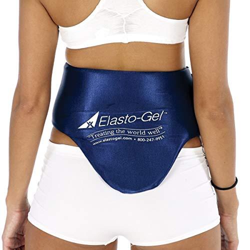 (Elasto-Gel Therapy Wraps, Lumbar Wrap 24