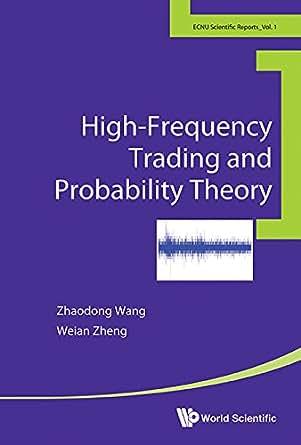 High probability trading strategies amazon