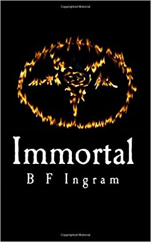Book Immortal: Volume 1 (Wiccan Wars)