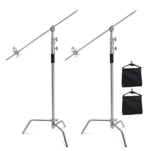 Most bought Photo Studio Lighting Booms & Stands