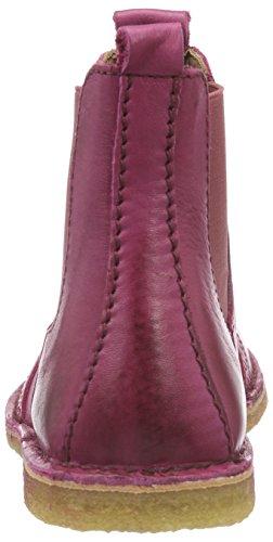 Bisgaard Unisex-Kinder Chelsea Boots Pink (14 Pink)