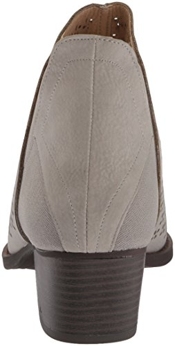 CL by Chinese Laundry Women's Cambria Ankle Boot Grey Nubuck 1gQNTiBY9