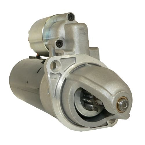 DB Electrical SBO0098 New Starter For Bmw 535 Series 3.4L 3.4 1988-1993, Truck 535 Series 735 L6 M5 & Inboard Eng B630 B635, Marine B630 B635 Gas 1986 1987 2-1267-BO STR-2231 17237 410-24065 112172