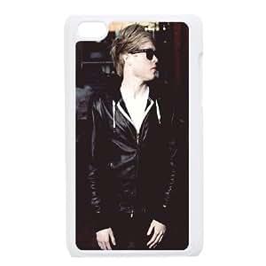 1D--Zayn-Malik iPod Touch 4 Case White O2441408